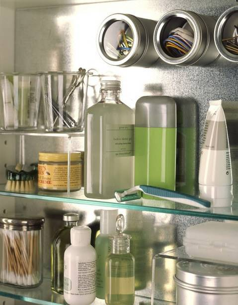 Ideas Organizar Baño:Home-Design-Martha-Stewart