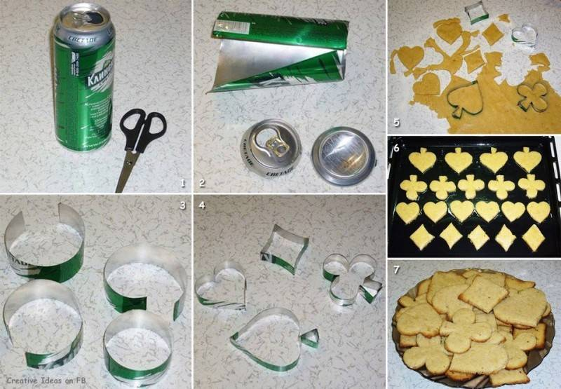 25 Ideas To Turn Your Garbage Into Something Really Useful | Ideas - tinoshare.com - blogowebgo.com