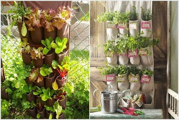 10 ideas para decorar la valla de tu jard n for Como decorar un jardin con plantas