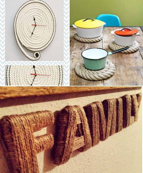 15 ideas para decorar tu hogar que son rid culas y for Decoracion hogar ideas