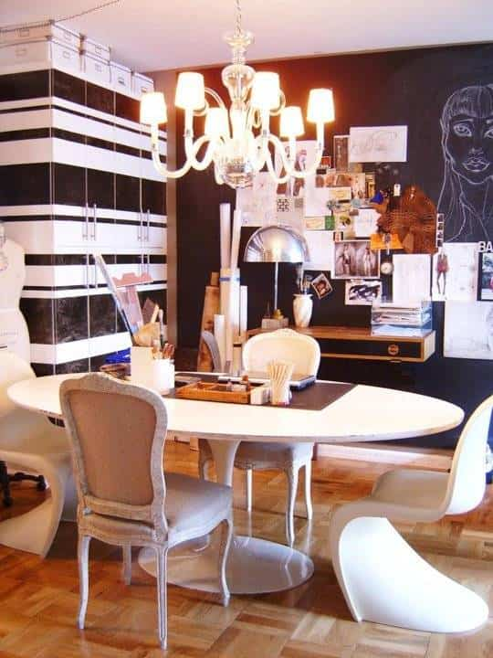 10 ideas sobre decoraci n de espacios peque os que te for Decoracion para departamentos chicos